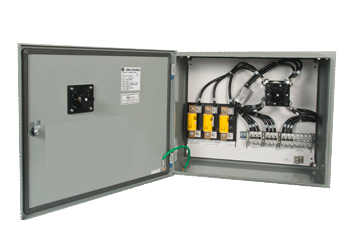 Content04-Csii UL508A Industrial Control Panel Shop
